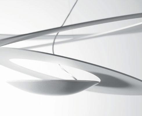 artemide pirce soffitto w cenie 2 830 00 z. Black Bedroom Furniture Sets. Home Design Ideas