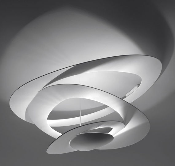 Artemide :: Pirce mini soffitto biały